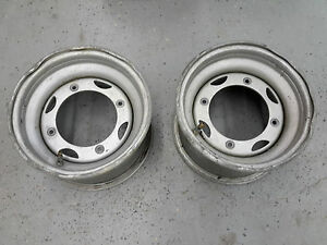Kawasaki Lakota Mojave 250 300 WHEEL RIM front 4x156 10x6 Tecate aluminum