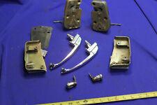 MG MGB Original 68-80 Door Handles Strikers and More