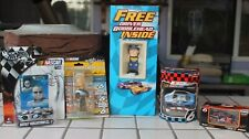 Lot    Mark Martin    Collectibles     Toys    Die cast   Cars   Bobble Heads