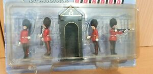 Timpo  Ceremonial Guards