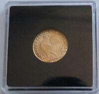 53129378 - Goldmünze Frankreich 10 Francs 1912 GOLD