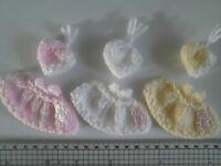 New Baby Boy / Baby Girl Card Toppers / Embellishments Cute & Unique FREE UK P&P