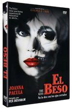 THE KISS (1988) **Dvd R2** Joanna Pacula