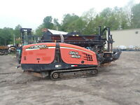 2012 Ditch Witch JT3020 Mach 1 Directional Drill Boring Machine CUMMINS!