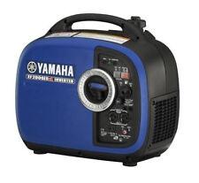 Yamaha EF2000ISV2 2000-Watt Inverter Generator