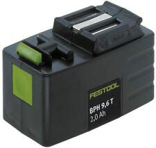 Festool Pack Batterie BP 12 T 3,0 Ah | 489731