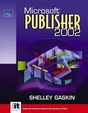 Microsoft Publisher 2002-ExLibrary