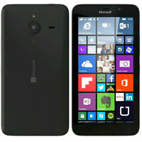 Nokia Lumia 640 XL RM-1063 AT&T GSM Unlocked 4G LTE Windows Mobile Smartphone