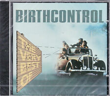 CD 10T BIRTH CONTROL THE BEST OF 1990 NEUF SCELLE