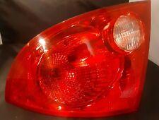 Tail Light for 2005-2010 Chevrolet Cobalt RH Sedan