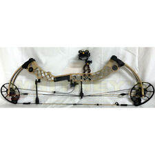 "Mathews Monster Chill-R-Desert Tactical-RH-60#-30"" DRAW-USED"