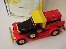 Matchbox Coca-Cola Contemporary Manufacture Diecast Cars, Trucks & Vans