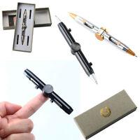 Anti-Stress kugelschreiber Bürostift Fidget pen Spinner kugelschreiber Stift