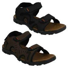 Sandali e scarpe casual multicolore per il mare da uomo