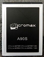Battery for Micromax A90s Superfone Pixel