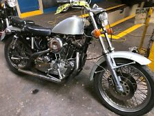 1979 Harley Davidson Ironhead Sportster XL / XLH 1000 cc