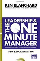 Kenneth Blanchard - Leadership and the One Minute Manager