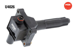 NGK Ignition Coil U4026 fits SsangYong Rexton 3.2 (Y200)
