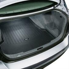 BMW Black All Weather Trunk Mat 2007-2012 E91 Wagon 325xi 328i 328xi 82110410230