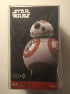Sphero BB-8 Star Wars App-Enabled Droid - R001USA BRAND NEW FACTORY SEALED