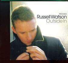 Russell Watson / Outside In - MINT