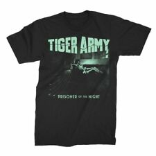 Details about  /New Tiger Army Band Psychobilly Punk Horror Popular Classic Gildan T Shirt S-3XL