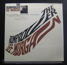 Lee Morgan - The Rumproller LP Sealed BST 84199 Blue Note Vinyl 1970's Stereo US