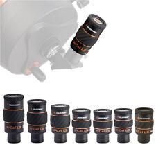 Celestron X-CEL LX Eyepieces Telescope Eyepiece Accessories 2.3/5/7/9/12/18/25mm