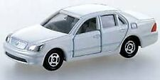 Tomica (blister) No.17 Toyota Celsior Miniature Car Takara Tomy