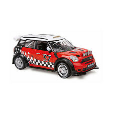 MINI WRC 1:18 RC CAR MODEL