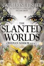 Obsidian Mirror: The Slanted Worlds 2 by Catherine Fisher (2015, Paperback)