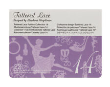 Brother ScanNCut CATTLP14 Tattered Lace Collection 14 Activation Card