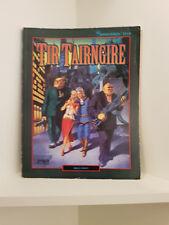 Shadowrun: Tir Tairngire, RPG, Fasa, Softcover