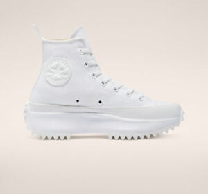 Converse White Run Star Hike