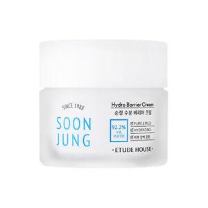 [ETUDE HOUSE] Soonjung Hydro Barrier Cream - 75ml