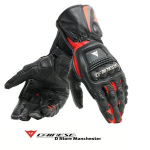 Dainese Steel Pro Race Track Sports Gloves L