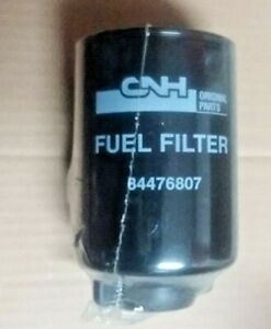 FORD CASE NEW HOLLAND CNH 84476807 FUEL WATER SEPARATOR FILTER