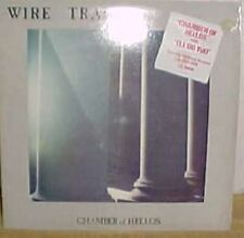 """Wire Train Chamber Of Hellos  12"""""""