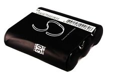 Premium Battery for Pansonic HHR-P402, RADIO SHACK 23-965, 43-9007, KX-TG2740
