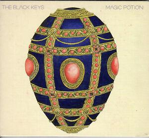 The Black Keys - Magic potion - CD