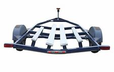 "Caliber Bunk Wrap, 2"" x 4"" boat trailer / boat lift bunk wrap, Lifetime Warranty"