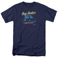 Dexter Moonlight Fishing TV Show T-Shirt Sizes S-3X NEW