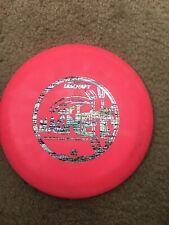 Discraft Soft Magnet Pink/Orange Putter Short Range Disc