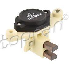 TOPRAN Original Generatorregler 101 551 BMW, Mercedes-Benz, Opel, Audi, VW