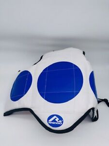 Rhingo Tae Kwon Do Martial Arts Sparring Chest Pad Protective Gear Guard Size S