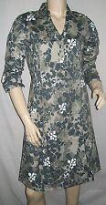 Robe Imprimé Style camouflage. Taille 38 Neuf avec étiquette++++