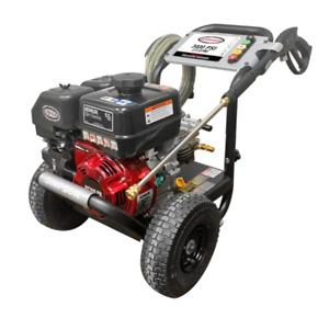 Simpson Megashot MS61085 3400 PSI (Gas - Cold Water) Pressure Washer w/ Kohle...