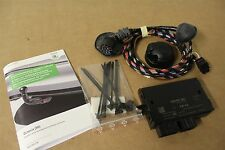 Towbar wiring kit Skoda Octavia 5E 2013-15 5E0055316  New genuine Skoda part