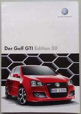V03153 VOLKSWAGEN GOLF MK5 GTI 'EDITION 30'