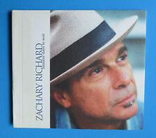Lumière dans le Noir by Zachary Richard - Music CD New Orleans Louisiana French